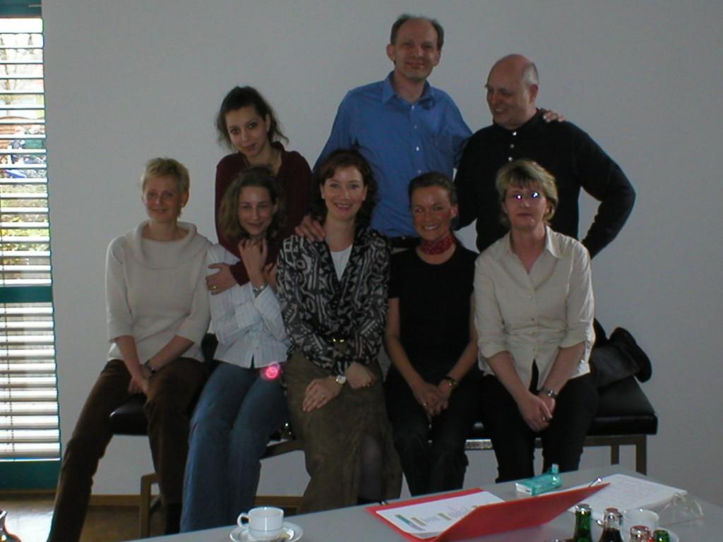 Familienpraxis Rohde-Kampmann-Kehmann
